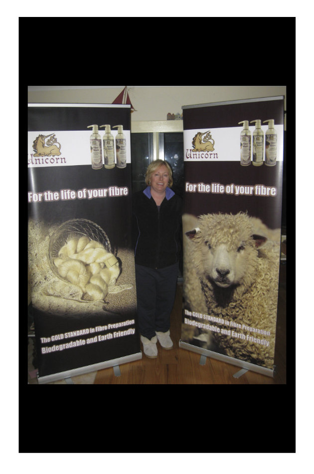 Print Portfolio: Banners and Signs