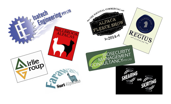 Vector logos for web, email, and digital and offset printing